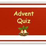 Advent Quiz