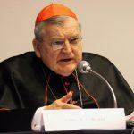 Kardinaal Burke - Great Reset
