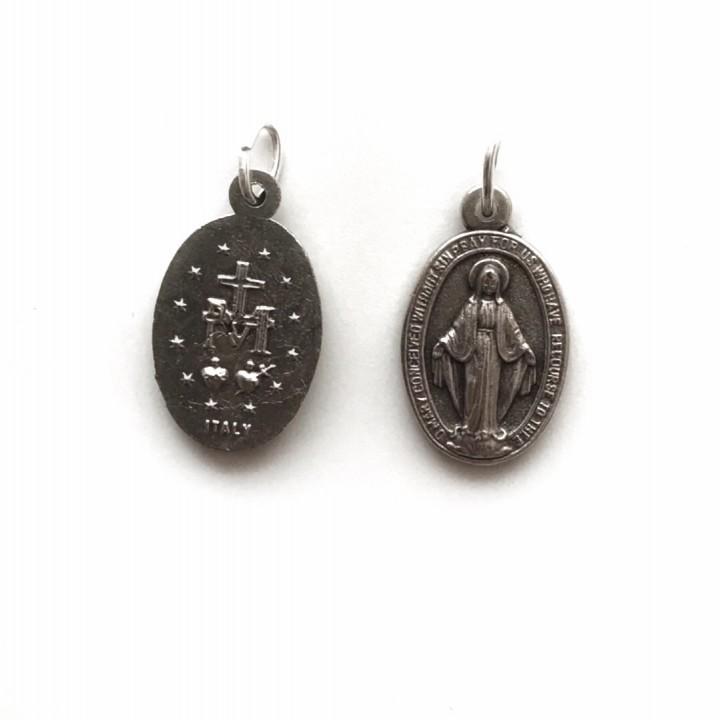 Wonderdadige medaille – Carmelshop