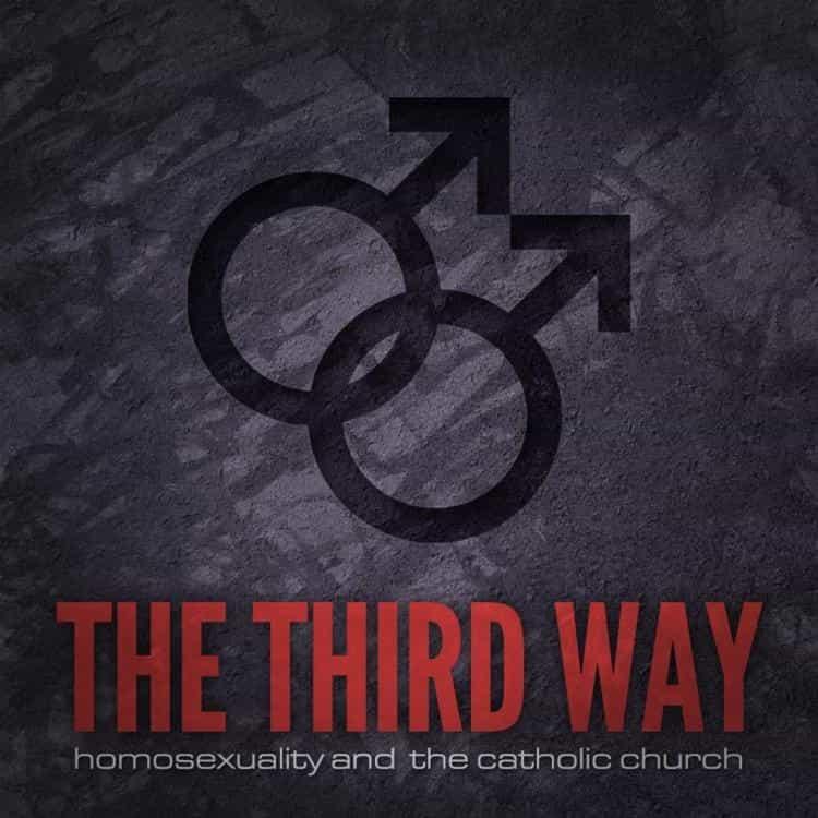 Rooms Katholieke Kerk en homoseksualiteit