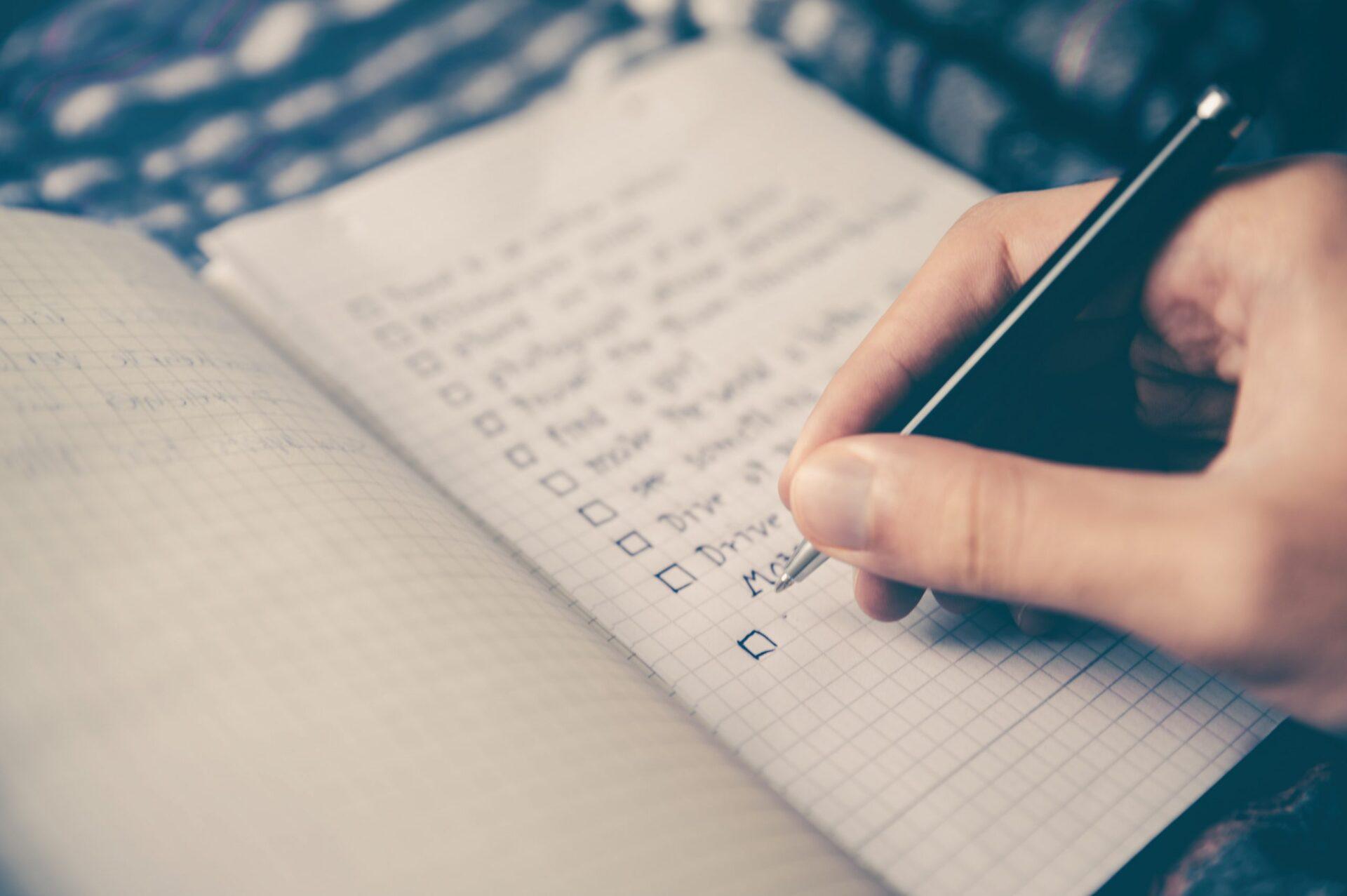 8 dingen die elke katholieke christen elke dag zou moeten doen