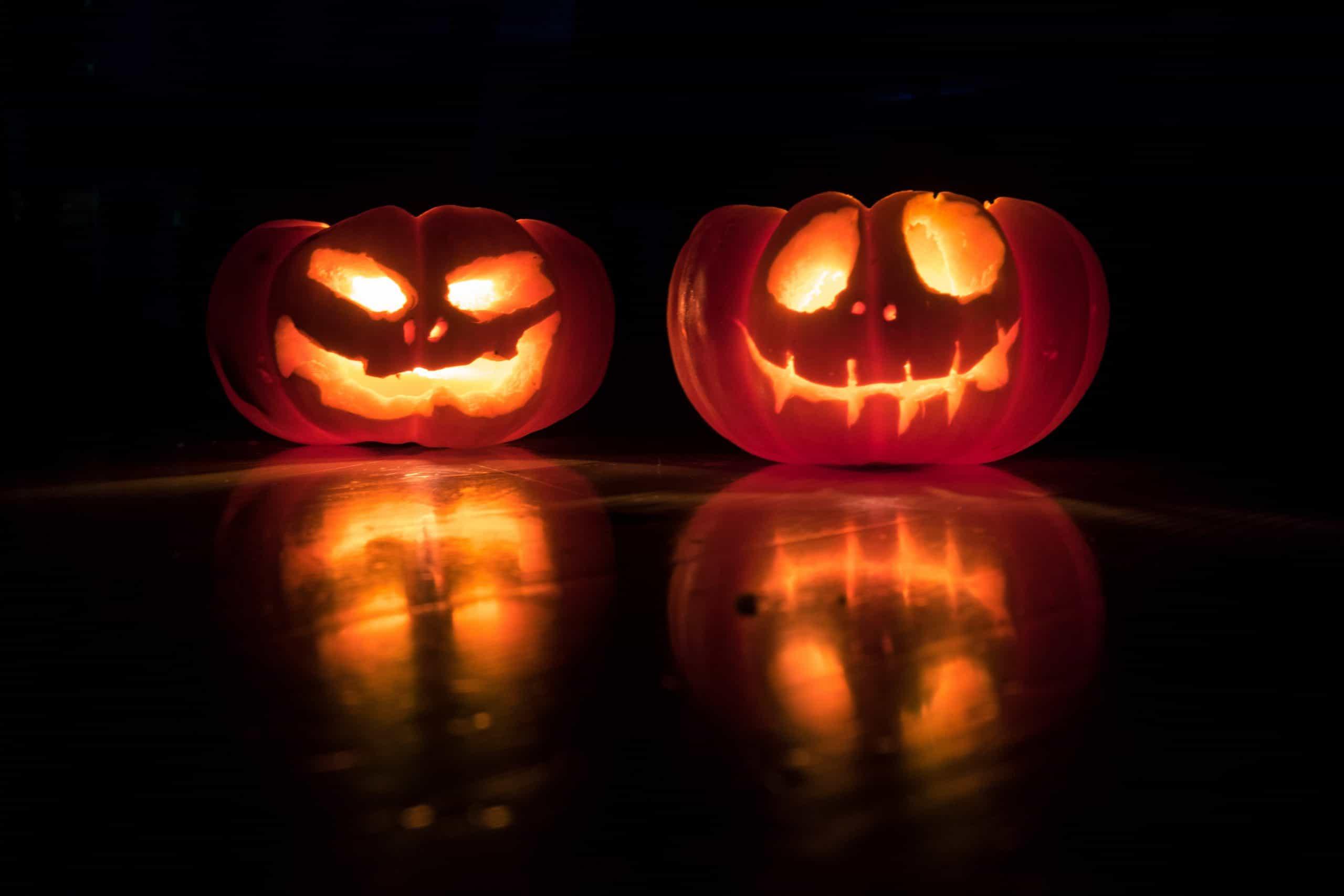 Mogen christenen Halloween vieren