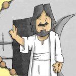 Jezus verrijst uit de doden - Glorievolle Geheimen - Rozenkrans