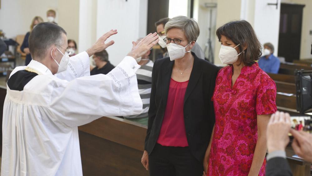 Waarom verkeert de Rooms-Katholieke Kerk in zo'n chaos?
