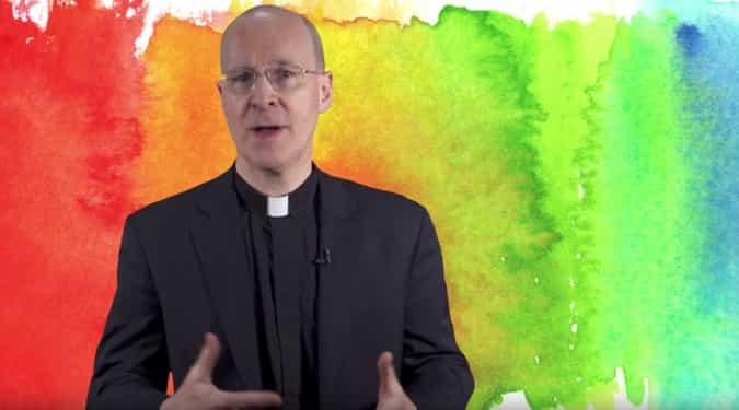 Fr James Martin - Waarom verkeert de Rooms-Katholieke Kerk in zo'n chaos?