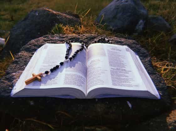 Wie heeft de Bijbel samengesteld