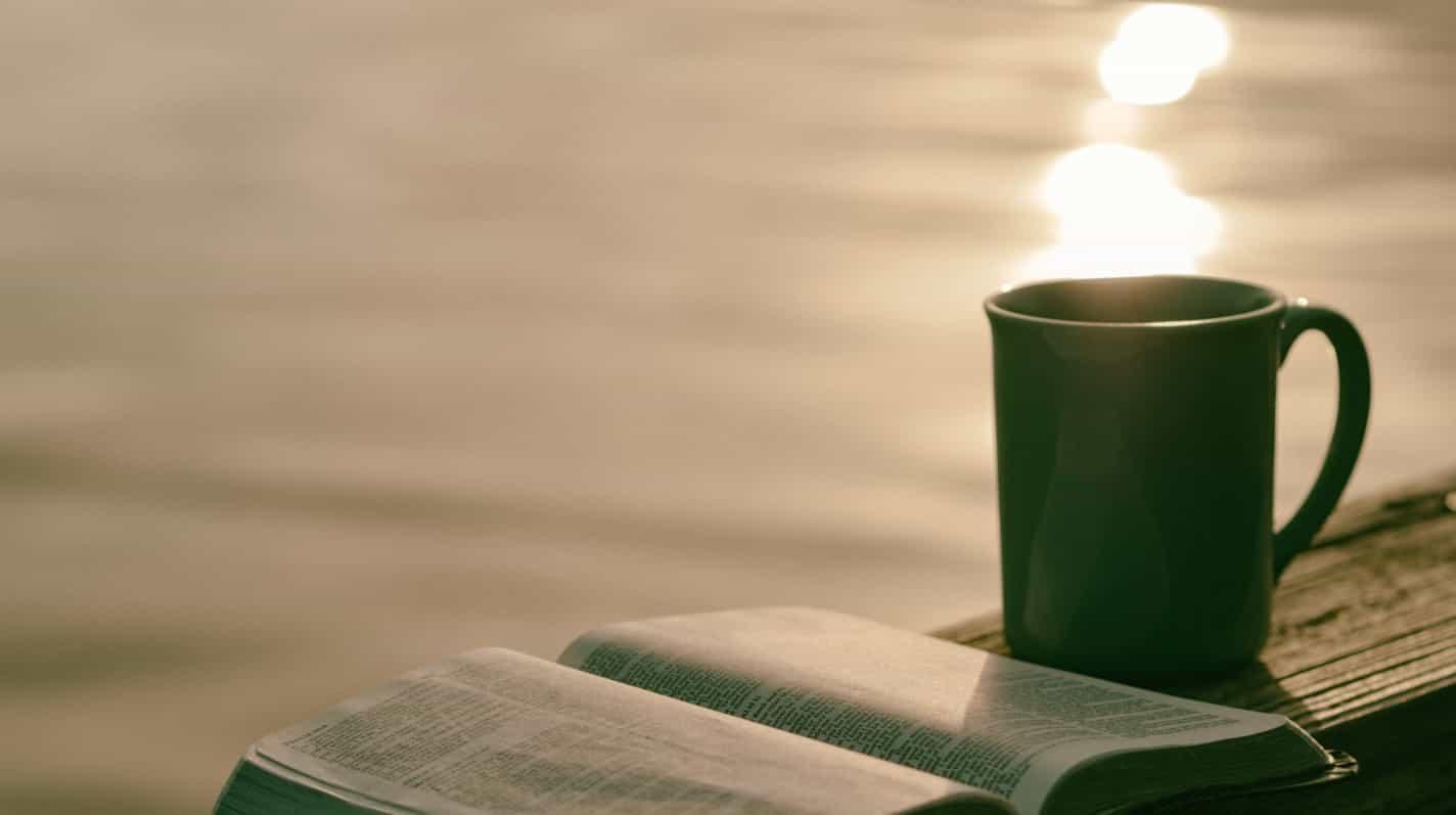 September maand van de Bijbel